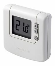 Honeywell Dt90a1008 Thermostat D ambiance Digital