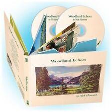 Nick Heyward - Woodland Echoes - New Deluxe Mediabook CD Album - Pre Order - 4/8