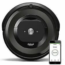 iRobot Roomba e5 Aspiradora - Negra (e51584)