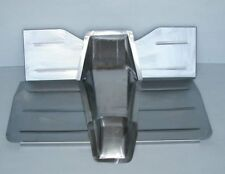 DIRECT SHEETMETAL CV251 1937-46 CHEVY PICKUP TRUCK FRONT FLOORBOARD W/ STOCK FW