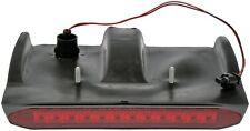 Center High Mount Stop Light fits 2010-2013 Ford Transit Connect  DORMAN OE SOLU