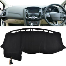 Dashboard Cover For Ford Focus 3 MK3 2012-2018 Dash Mat Dashmat Pad Carpet