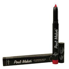 Luscious Pout Maker Lip Contour Crayon - Fierce 0.04 oz