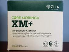 ZIJA Core Moringa Xm + Extreme Moringa energia 32 pacotes-Novo Na Caixa! Exp 12/21