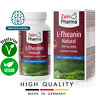 L THEANIN NATURAL FORTE 500 mg (90 capsules) Large Concentration ZEINPHARMA