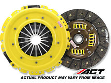 ACT Clutch Kit for Nissan 350Z G35 Coupe Z33 VQ35 Heavy Duty Street
