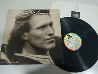 "Steve Winwood Chronicles Island 1987 Spain Edition - LP vinyl 12 "" VG/VG 3T"