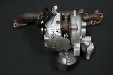 Audi A4 8W A5 F5 2,0tdi Turbocompressore Compressore Turbo Carica 190 Cv Deta