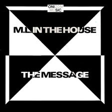M.L. In The House – The Message, Vinile