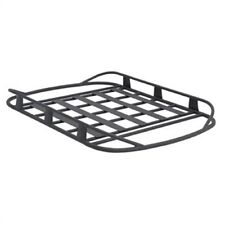 "Smittybilt 17185 Rugged Rack Roof Basket 50"" X 70"" 250 Lb. Rating Textured Black"