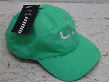 Adidas Taylormade Golf strap back green nwt