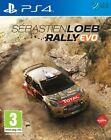 Sebastien Loeb Rally EVO PS4 * NEW SEALED PAL *