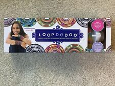 LoopDeDoo Bracelet Making Kit Bracelets Necklaces Belts Kids Crafts