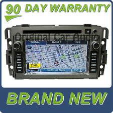 NEW Saturn VUE Navigation Radio GPS Touch Screen CD AUX MP3 Player NAVI 15942546