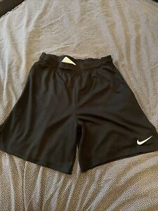 Nike Black Shorts Size Small
