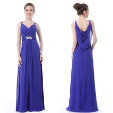 Ever-Pretty Chiffon Formal Maxi Dresses for Women