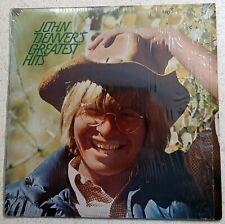John Denver - John Denver's Greatest Hits 1973 - Vinyl LP Album