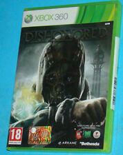 Dishonored - Microsoft XBOX 360 - PAL