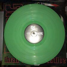 DANZIG THRALL-DEMONSWEATLIVE 180 GRAM GREEN COLORED VINYL LP IMPORT, New Limited
