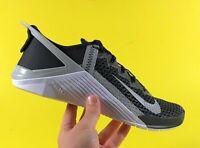 Nike Metcon 6 Flyease 'Black White' Men's Size 7/Women's Size 8.5 [DB3790-010]