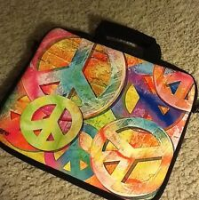 Laptop Sleeve By Designer Sleeves Fits Up To 15 Inch Laptops...w/ Shoulder Strap