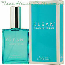 Treehousecollections: Clean Shower Fresh EDP Perfume Spray For Women 60ml