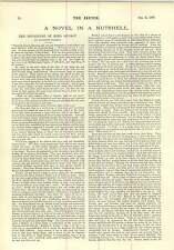 1897 filo al DISTINTIVO re cartoni animati in attesa per la nebbia per sollevare
