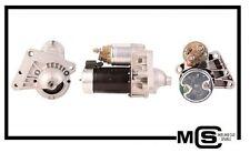 New OE spec Peugeot 206 1.4 HDi 01- & 207 1.4 HDi 1.6 HDi 06- Starter Motor