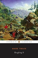 Roughing it (Penguin Classics American Library) by Twain, Mark 0140390103 The
