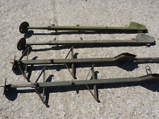 Telescopic Legs for Clark Scam 12 Mast Set of 4  USED