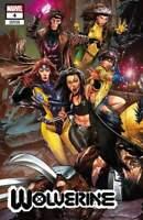 Wolverine #4 Mico Suayan Trade Dress Variant (08/19/2020)