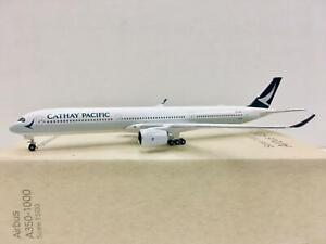 Herpa Wings Cathay Pacific Airbus A350-1000 1:500 B-LXA