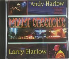 Andy Harlow, Andy Harlow & Larry - Miami Sessions [New CD]