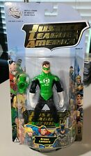 DC DIRECT JUSTICE LEAGUE OF AMERICA SERIES 3 GREEN LANTERN ACTION FIGURE