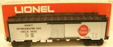Lionel 6-9855 Swift Billboard Reefer Car LN/Box