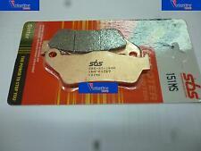 PASTICCHE PASTIGLIE ANT APRILIA RX SX 125 08>12 MX 125 04>06  TT 600 XT 660 SBS
