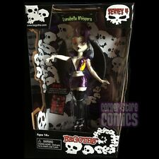 Bleeding Edge Goths CSC Exclusive LUNABELLA WHISPERS Purple VARIANT Vinyl Figure