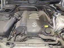ENGINE 2000 MERCEDES BENZ C280 2.8L MOTOR WITH 66,935 MILES