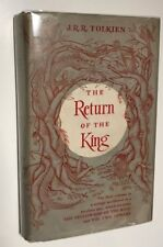 Return of the King J.R.R. Tolkien