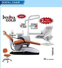 Innova Gold Led Dental Chair Overhead Delivery Unit V3 Led Fo Inbuit Scaler