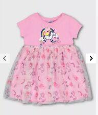 Official Peppa Pig Girls Tutu Mesh Dress. 12 - 18 Months. Brand New BNWTs Ballet