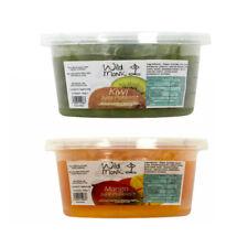 Wild Monk Kiwi and Mango Juice Pobbles Twin Pack (2x 450g)