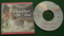 Breakfast in Bed A Classical Collection of Romantic Favourites CD