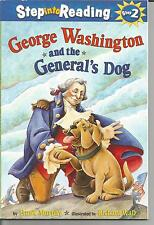 George Washington and the General's Dog (Step-Into-Reading, Step 2), Murphy