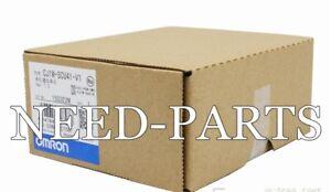 New in box OMRON CJ1W-SCU41-V1