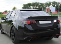 HONDA ACCORD IX ( from 2008 ) SPOILER