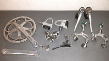 Road Groupset SHIMANO DURA ACE series 7400 8s (53/42t - 170mm) - Gruppo Corsa