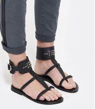 Texto dans sandales et chaussures de plage pour femme   eBay