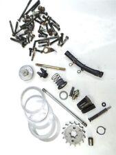 82 83 YAMAHA XT200 MISC ENGINE Spacers Bolts Oil Filter Sprocket ++++