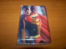 SUPERMAN LIGHT SWITCH PLATE #19
